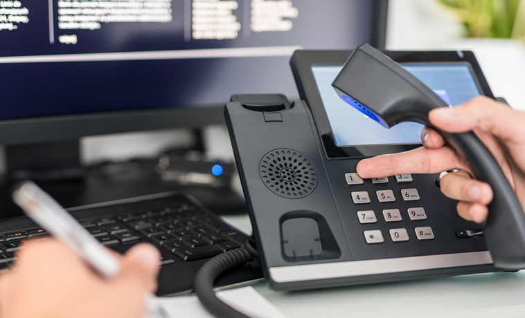 SureTel Delivers High-Quality VoIP Telephone Services To Florida Organization